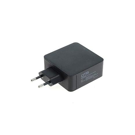 Onni-Tec OTB 8013276 - Cargador USB Tipo C (USB-C) con USB ...