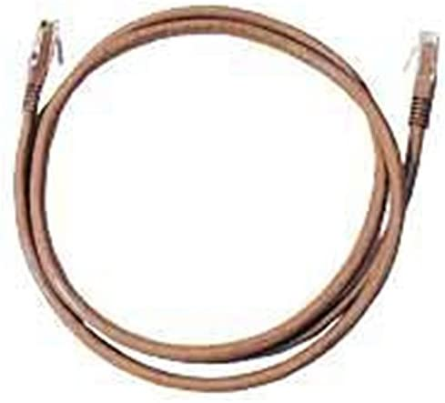 MicroConnect U//UTP CAT5e 3M Brown PVC