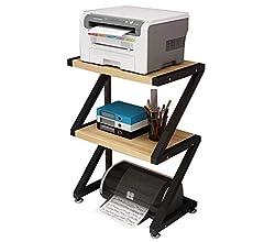 Soportes para impresoras Estante De Impresora Estante De ...