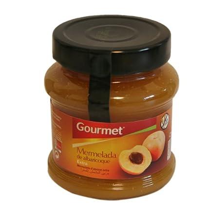 Gourmet Extra Mermelada de Albaricoque - 350 g