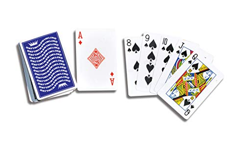 Swimline Waterproof Playing Cards -