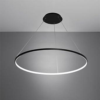 office pendant light. LightInTheBox 30W Pendant Light Modern Design/ LED Ring Lighting Fixture Acrylic Chandeliers For Office Showroom S