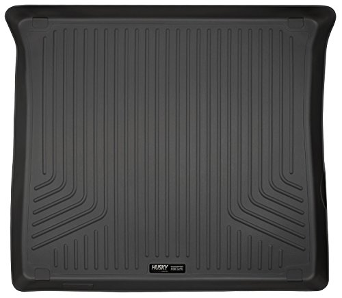 Husky Liners Cargo Liner Fits 11-18 Grand Cherokee (Mat Rubberized Cargo)