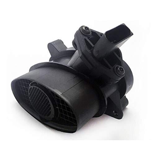 Sensor de flujo de aire de NANA-AUTO MAF para BMW E53 E46 E39 E38 318d 318td 320d 330d 330xd 520d 525d 530d 730d X5 OEM...