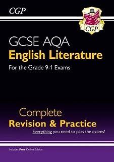aqa english literature paper 1 2019