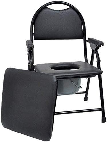 ステンレス鋼の大胆な妊婦の椅子高齢者の不具になった洗面台の移動式洗面所は増加した洗面所の棚