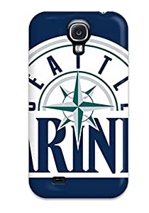 New Cute Funny Seattle Mariners Case Cover/ Galaxy S4 Case Cover