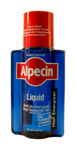 Alpecin After Shampoo Liquid Hair Growth Energizer 200 Ml