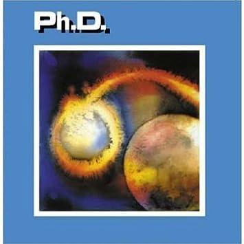Ph.d phd
