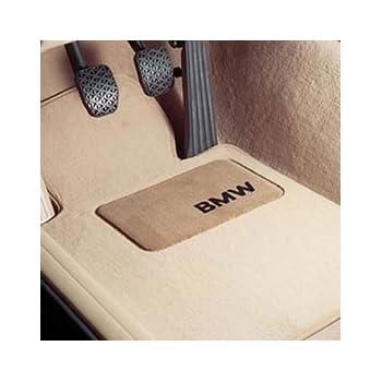 Amazon Com Bmw 82 11 2 293 524 Carpet Floor Mat Automotive