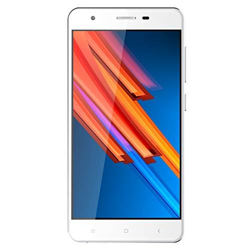 XIXI Phone H1 Pro, 1 GB + 8 GB, Netzwerk: 4 G, 5,0 Zoll Android 6.0 MTK6735 Quad Core bis zu 1,2 GHz, 2300 mAh Kapazität…