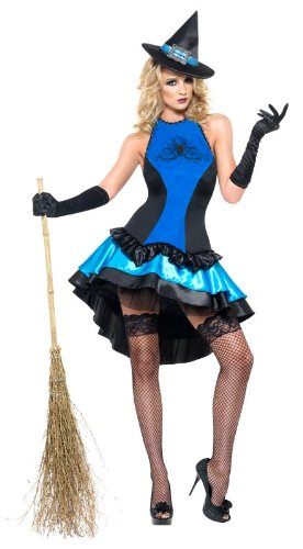Fever Women's Witch Couture Costume