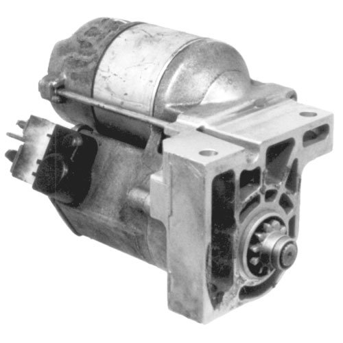 DB Electrical SND0117 New Starter For Chevy 5.7 5.7L Corvette 92 93 94 95 96/10455703, 10455709,128000-8110, ()