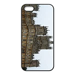 British Period Drama Television Castle Hight Quality Case for Iphone 5s