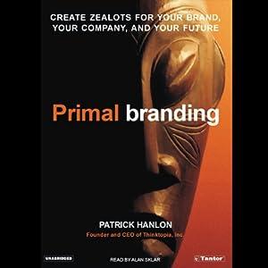 Primal Branding Audiobook