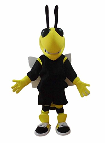 Bumblebee Costume Honey Bee Mascot Costume Insects Mascot Costumes for Party Custom Mascots