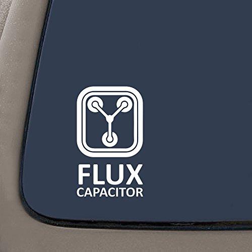 NI157 Flux Capacitor - 3 3/4