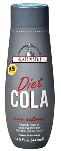 Sodamix Diet Cola