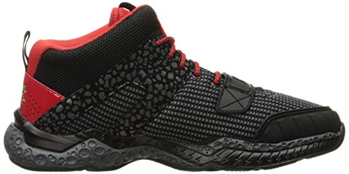 Foam Black red Cosmic Skecherscosmic garçon Ii K Fille dZ86qw