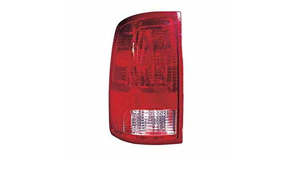 CPP izquierda luz trasera para Dodge Ram, RAM 1500, 2500 ...