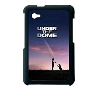 Generic Slim Back Phone Cover For Child Print With Under The Dome For Samsung Galaxy Tab P6200 Choose Design 3