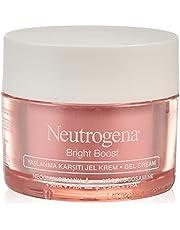 Neutrogena Bright Boost Yaşlanma Karşıtı Jel Krem 50ml 1 Paket (1 x 50 ml)