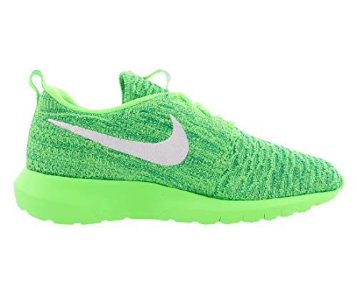 NIKE Women s Rosherun Flyknit Running Shoes