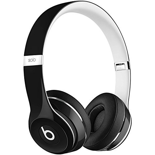 Beats By Dre Solo 2 Luxe Edition On-Ear Headphones