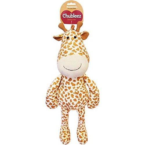 pinkwood Chubleez Gerry Giraffe (PACK OF 4)