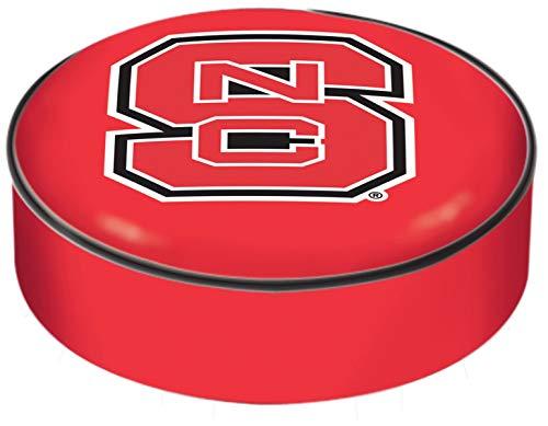 (NCAA North Carolina State Wolfpack Bar Stool Seat Cover)
