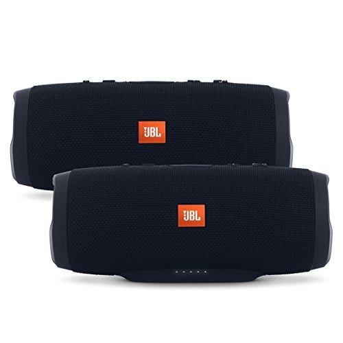 jbl-charge-3-waterproof-portable-bluetooth-speaker-pair-black-black