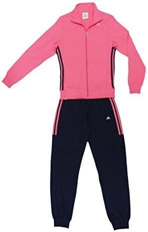 adidas Chándal Completo para Mujer algodón h77112 – 48: Amazon.es: Deportes y aire libre