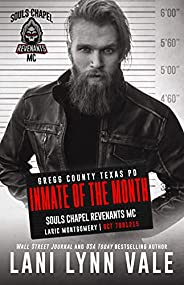 Inmate of the Month (Souls Chapel Revenants MC Book 7)
