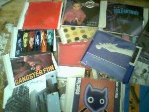 JUMP UP SKA Back Catalog Blow Out (30 CDs inc STILL STANDING (Big Value Catalog)