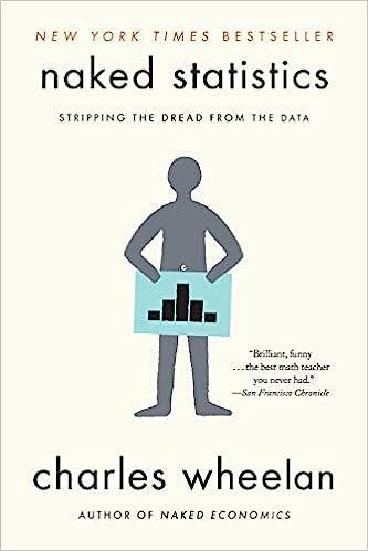 best statistics for beginners book
