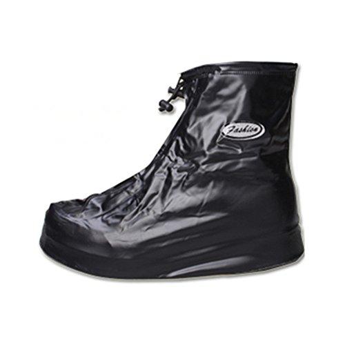 Spritech(TM) Waterproof Rain Shoes Cover UNISEX Rain Boot...
