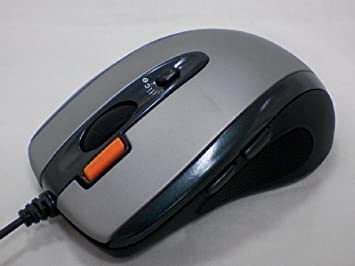 A4Tech X6-35D Mouse Driver Windows XP