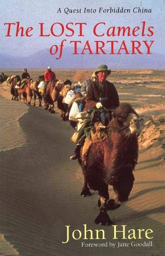 Lost Camels of Tartary ebook