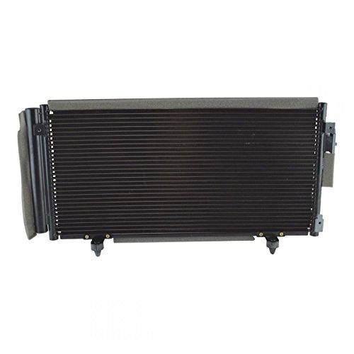 AC Condenser A/C Air Conditioning for Subaru Forester Impreza WRX STI Crosstrek
