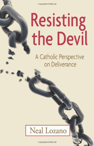 Resisting the Devil: A Catholic Perspective on Deliverance