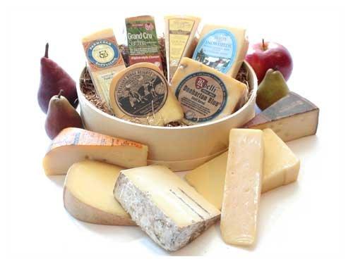 Artisan Assortment by Wisconsin Cheese Mart