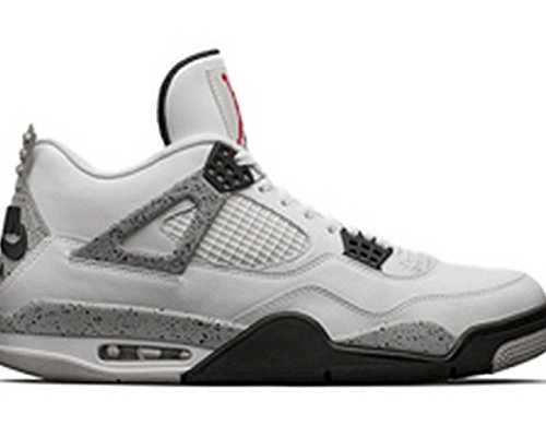 Nike Boys Air Jordan 4 Retro OG BG