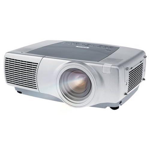 InFocus LP850 DLP Video Projector