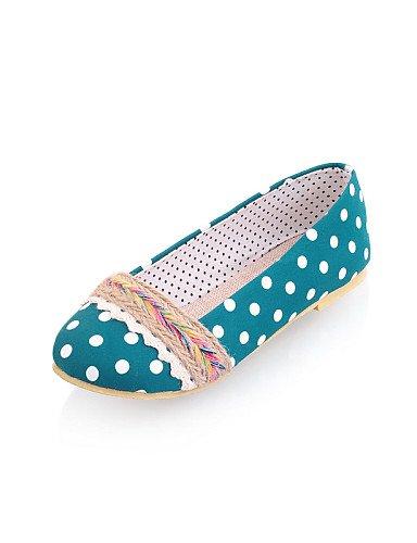 mujer de tela zapatos de tal PDX qaz1wCqtn