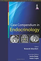Case Compendium in Endocrinology Front Cover