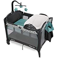 Graco Pack 'n Play Portable Napper and Changer Playard, Affinia