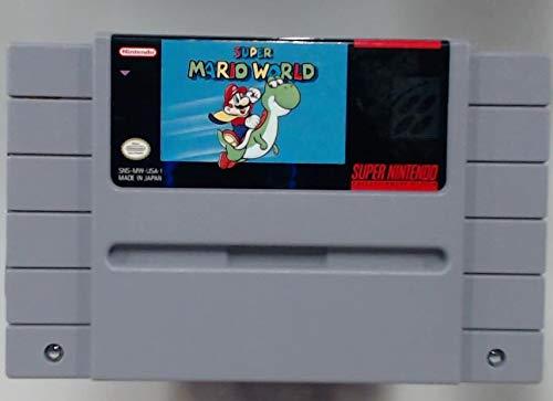 Super Mario World (Renewed) (Nintendo 64 Super Mario Brothers)
