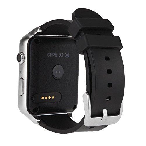 GT88 Bluetooth SmartWatch Teléfono Reloj Inteligente ...