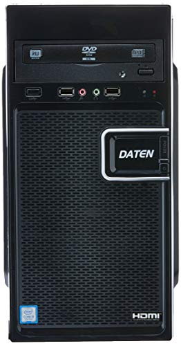 UDP Advanced, Daten, DAI3V314010, Intel Core I3, DDR4 / DDR3L, 1000 GB, linux