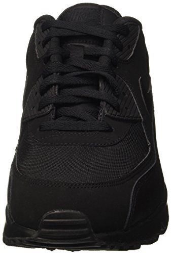 Shoe Essential Men's Air Running Nike Black Black Black Max Black 90 wqYT7I4